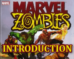 marvel zombies introduction
