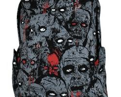 Zombie Bag