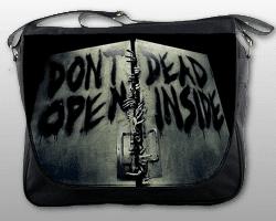 dead inside bag