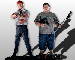 shaun of the dead and ed