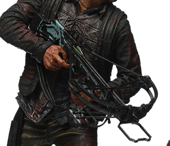 daryl dixon crossbow