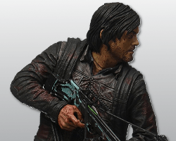 daryl dixon and crossbow