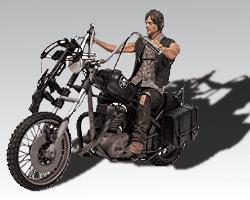 daryl dixon motorcycle
