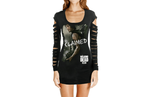 Daryl Claimed T Shirt