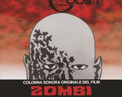 zombie music cd vinyl