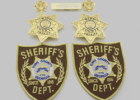 king county sheriff badges