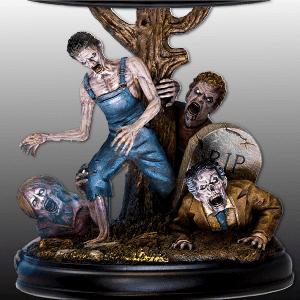 Dead Of Night Lamp