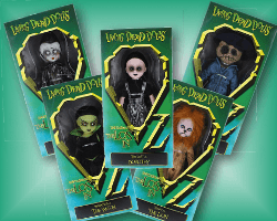 living dead dolls in oz