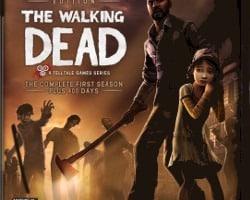 The Walking Dead Season 1 Game