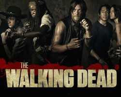 walking dead series 6