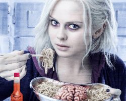 iZombie Introduction