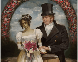 Pride and Prejudice and Zombies Regency Romance
