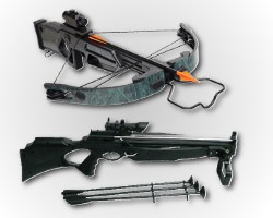 walking dead daryl dixon crossbow