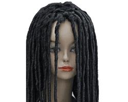 Michonne Wig