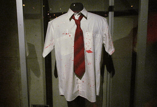 shaun of the dead costume