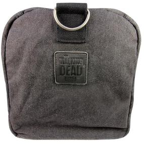walking dead sheriff bag