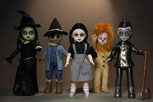 living dead dolls in oz