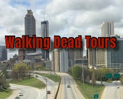 Walking Dead Tours
