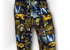 walking dead lounge pants