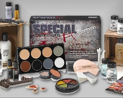 Mehron Special FX Makeup Kit