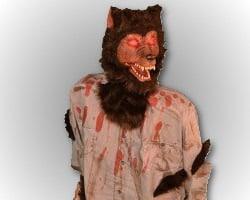 aminated werewolf