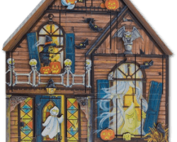 halloween advent calendars