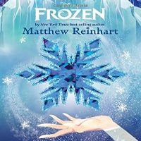 Frozen A Pop-Up Adventure