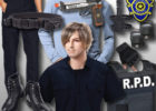 Leon Kennedy Costume