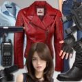 Claire Redfield Costume