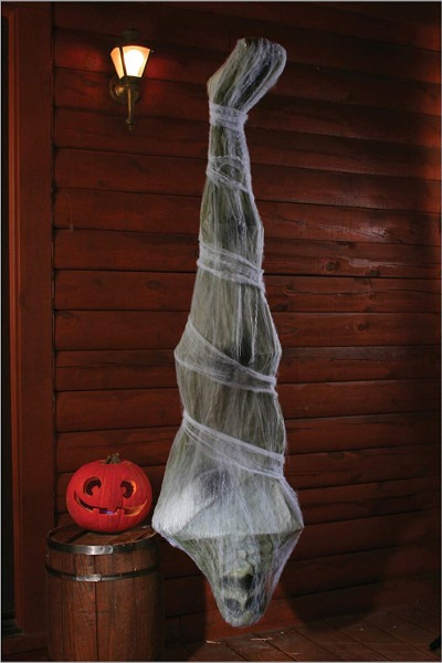 cocoon corpse decoration