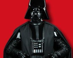 Darth Vader Life Size Figure