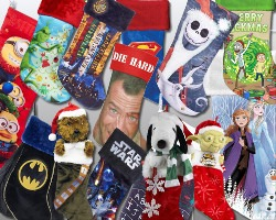 top 40 Christmas Stockings