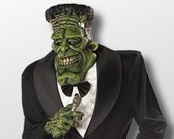 Frankenstein's Monster Costume