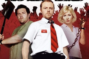 Shaun of the Dead Cast