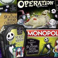 Top 15 Nightmare Before Christmas Games