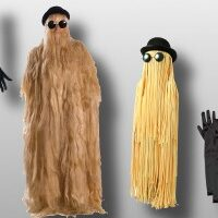 Cousin Itt Costume Adult & Child  Addams Family