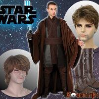 Anakin Skywalker Costume – Star Wars