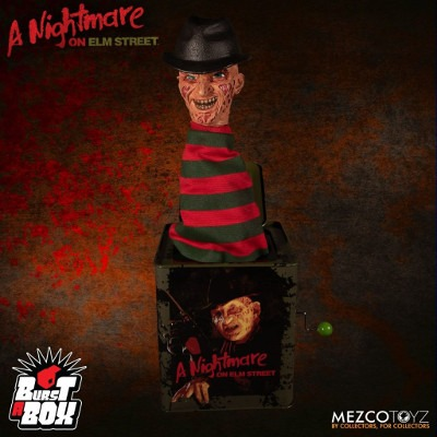 Top Freddy Krueger Decorations