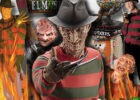 top Freddy Kreuger Costume