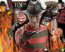 top Freddy Kreuger Costume