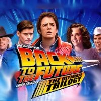Top 30 Back to the Future