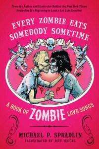 Zombie Romance Books