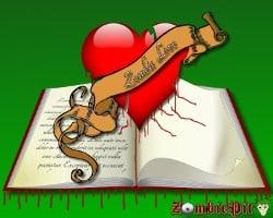 Top 10 Zombie Romance Books